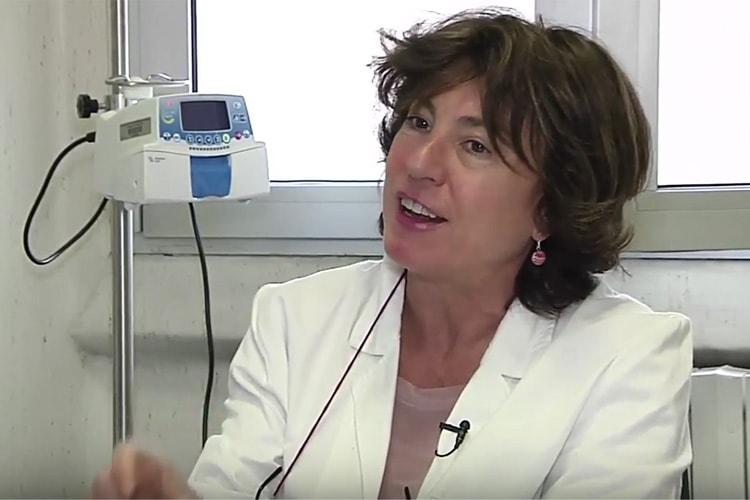 Dott.ssa Elena Santagostino
