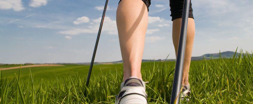 NORDIC WALKING E FISIOTERAPIA ONLINE: un connubio per la tua salute